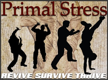Primal Stress Review – Is Scott Sonnon's Workout Program Useful
