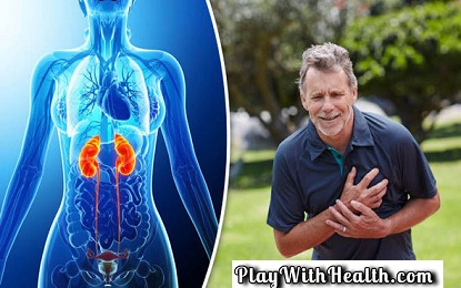 3 Ways To Save Life In Kidney Failure