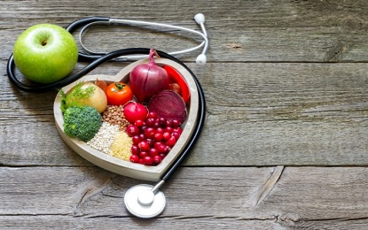 Know What Should You Eat While Fighting Cancer