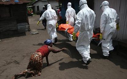Ebola Virus Disease – Symptoms, Cause, Prevention, Treatment And Diet