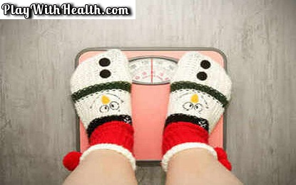 Why Your Weight Increases in Winter and How To Control