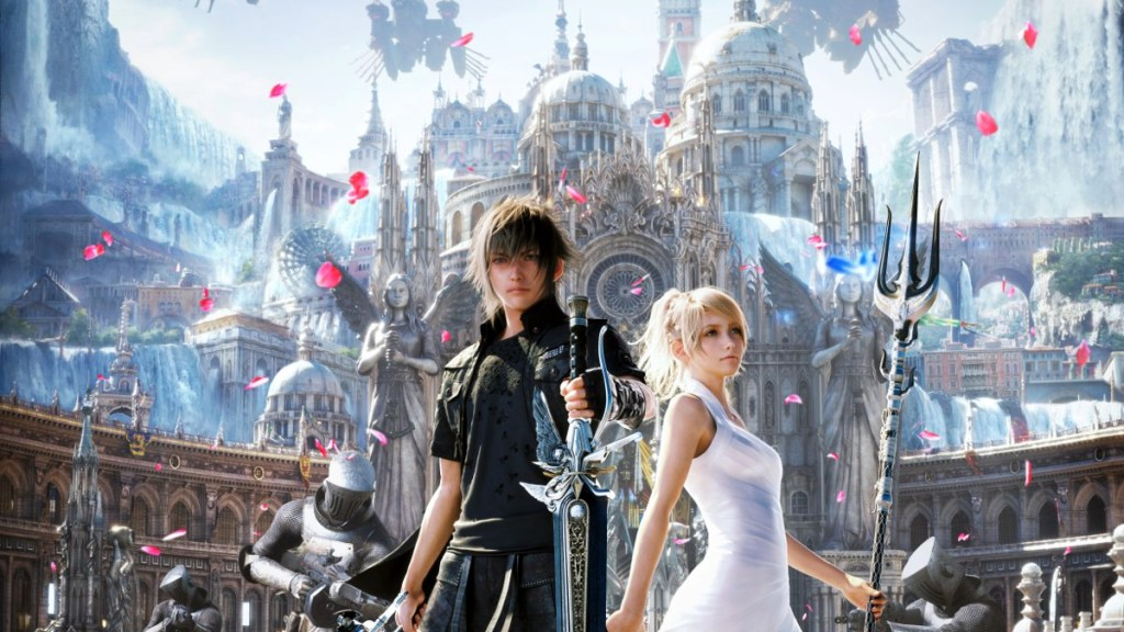 Final Fantasy XV Review Featured Image