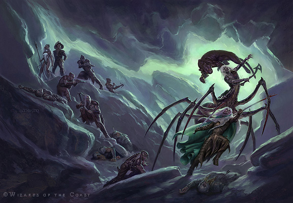 gender and race in the forgotten realms