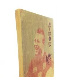 "6""x9"" Wood Print"