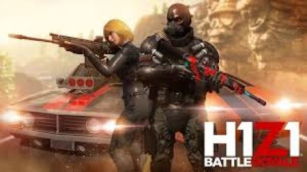 H1Z1 PC + DLC Highly Compressed And Codex PC Game For Free Download