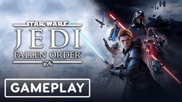Star Wars Jedi: Fallen Order PC game,
