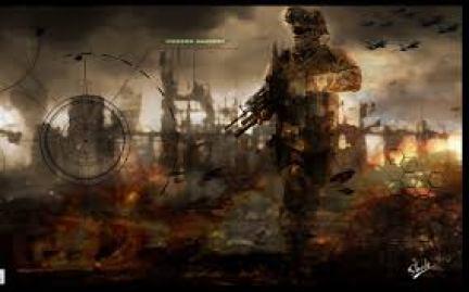 Call of Duty (COD): Modern Warfare 2 CD key+Crack PC game