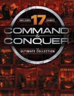 Command and Conquer: The Ultimate Edition Codex PC Game Download