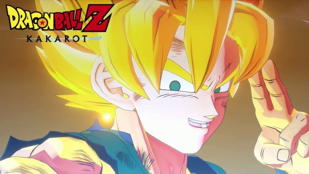 Dragon Ball Z: Kakarot PC + DLC Activation Key PC Game For Free Download