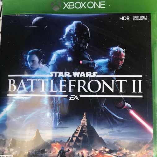Star Wars Battlefront II 2 Activation Key PC Game For Free Download