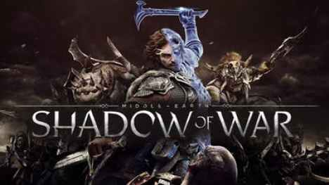 Middle-earth: Shadow of War Full Action PC Game Download