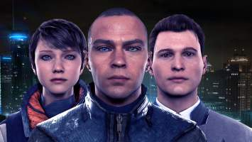 Detroit Become Human Crack PC Free Download Torrent