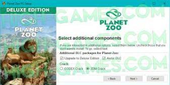 Planet Zoo-CODEX - SKIDROW & CODEX GAMES