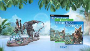 Bio Mutant Full Pc Crack CPY Free Download Game