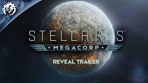 Stellaris Megacorp Crack Download PC Game Codex