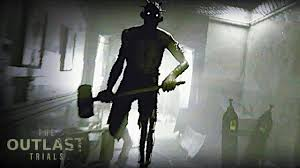 The Outlast Trials Full Game + CPY Crack PC Download Torrent