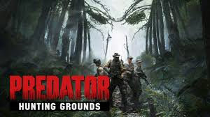 Predator Hunting Grounds PC Torrent Download Skidrow