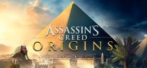 Assassins Creed Origins Crack PC +CPY Free Download
