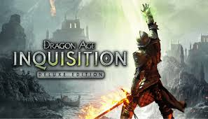 Dragon Age Inquisition Digital Deluxe Edition Crack PC Download