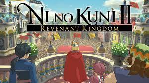 Ni no Kuni II Revenant Kingdom Crack PC Full Game Download