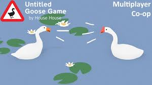 Untitled Goose Game Unleashed Crack PC Full Game Free Download