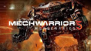 MechWarrior 5 Mercenaries Crack PC +CPY Free Download