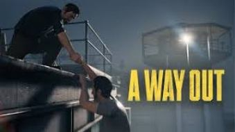 A Way Out CPY Crack PC Free Download - CPY GAMES 2021