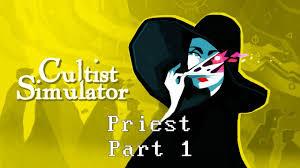 Cultist Simulator The Priest v2020.3.b.2-I Crack Download CPY
