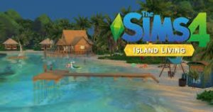 The Sims 4 Island Living Update v1 54 120 Crack PC +CPY Free Download