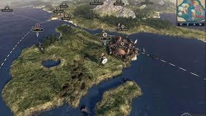 Total War Saga Thrones of Britannia Crack PC +CPY Free Download