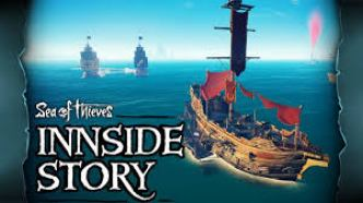 Sea Of Thieves Crack PC Free CODEX - CPY Download Torrent