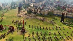 Age Of Empires iv Crack PC- CPY Free Download Torrent Codex