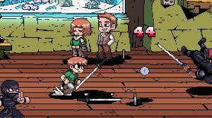 Scott Pilgrim VS The World The Game Complete Edition Crack Download