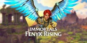 Immortals Fenix Rising Free Download FULL PC GAME