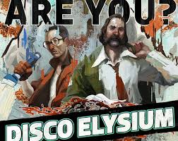 Disco Elysium Hoodlum Crack Torrent Free Download PC Game