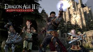 Dragon Age 2 Ultimate Edition Crack Codex Pc Game