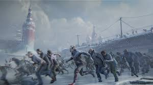 World War Z Crack PC Full Download Codex Torrent Game