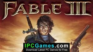 Fable iii Complete Crack Codex PC Game Free Download