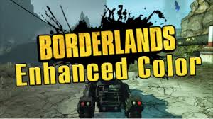 Borderlands Game of the Year Enhanced Crack CPY PC Game