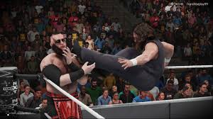 WWE 2K19 Crack Codex PC +CPY Full Download Game 2021