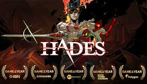 Hades Crack PC +CPY Free Download CODEX Torrent Game 2021