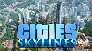 Cities Skylines Sunset Harbor Crack Codex PC Game Free Download