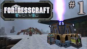 FortressCraft Evolved Complete Brain Pack Crack PC Game Download