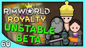 RimWorld Royalty Crack CODEX Torrent Free Download PC Game