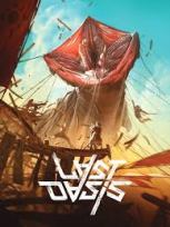 Last Oasis Crack Torrent CODEX PC-CPY Free Download