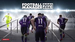 Football Manager 2021 Crack Codex Torrent Free Download