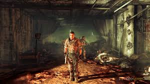 Spec Ops The Line Crack PC +CPY Free Download CODEX Torrent