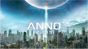Anno 2205 Gold Edition Crack PC +CPY Free Download PC Game