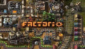 Factorio Crack Full PC Game CODEX Torrent Free Download 2021