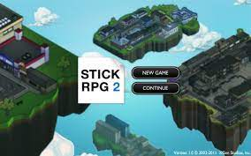 Stick RPG 2 Director's Cut Crack Free Download Full PC Game